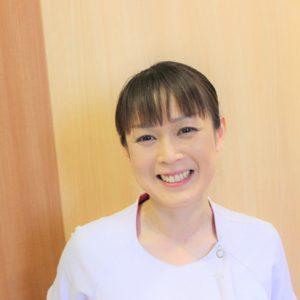 橋詰 優子